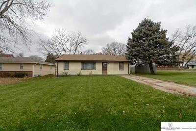 Bellevue Single Family Home For Sale: 7914 S 36 Street
