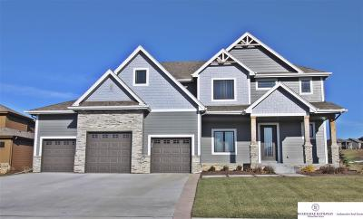 Omaha Single Family Home For Sale: 12822 Deer Creek Drive