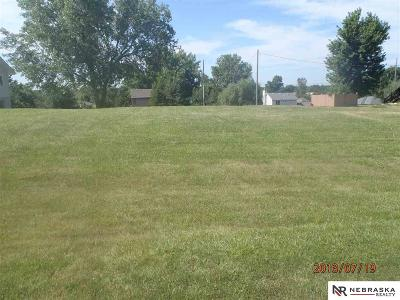 Plattsmouth Residential Lots & Land For Sale: 1907 Rock Bluff Road