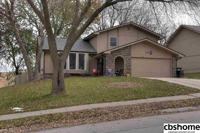 Papillion Single Family Home For Sale: 1409 Beechwood Avenue