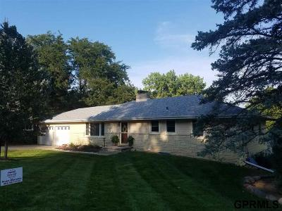 Omaha Single Family Home For Sale: 1623 S 90 Street