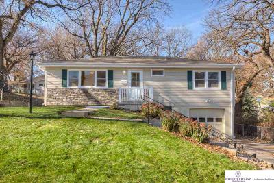 Single Family Home For Sale: 5010 S 80 Street