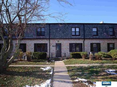 Omaha Condo/Townhouse New: 12764 Deauville Drive