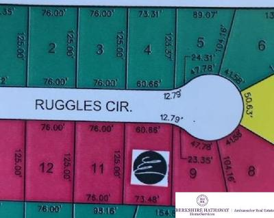 Elkhorn Residential Lots & Land For Sale: 19261 Ruggles Circle