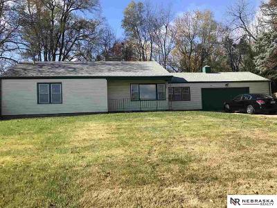 Bennington, Elkhorn, Omaha, Ralston, Bellevue, Gretna, La Vista, Papillion, Springfield, Blair, Fort Calhoun Single Family Home New: 5306 N 51st Street