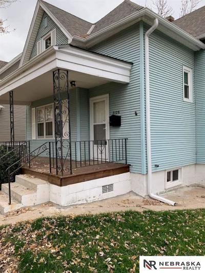Omaha Rental For Rent: 3126 Mason Street