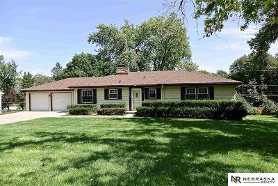Single Family Home For Sale: 1115 S 93 Avenue
