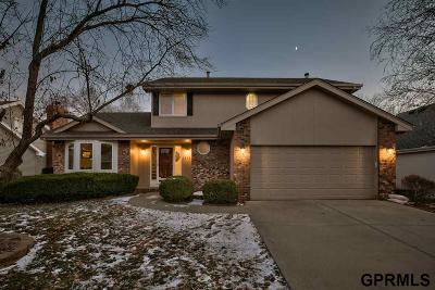 Omaha Single Family Home For Sale: 16027 Davenport Street