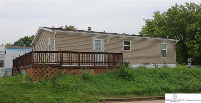 Omaha Single Family Home New: 4024 N 127 Plaza #74