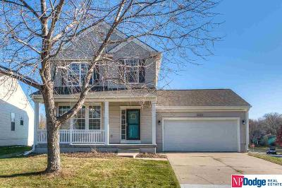 Omaha Single Family Home For Sale: 5839 S 157th Street
