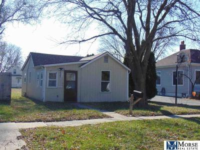 Council Bluffs Single Family Home New: 2737 3rd Avenue