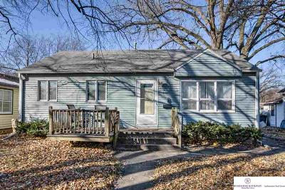 Fremont Single Family Home For Sale: 1625 N Main Street