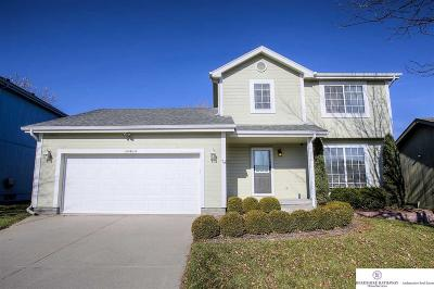 Omaha NE Single Family Home New: $229,950