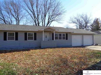 Plattsmouth Single Family Home New: 2203 S 15th Street