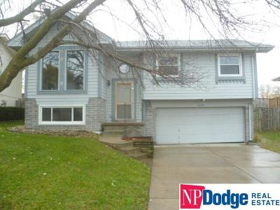 Omaha NE Single Family Home New: $137,900