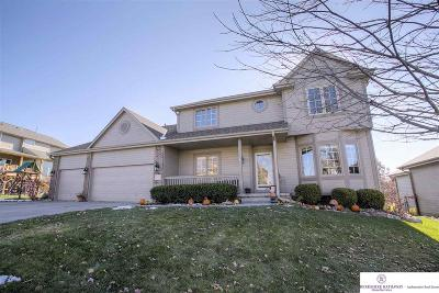Omaha NE Single Family Home New: $329,950