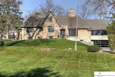 Omaha NE Single Family Home New: $625,000