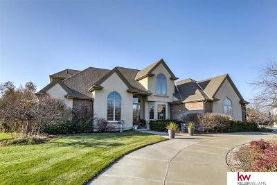 Omaha NE Single Family Home New: $749,000