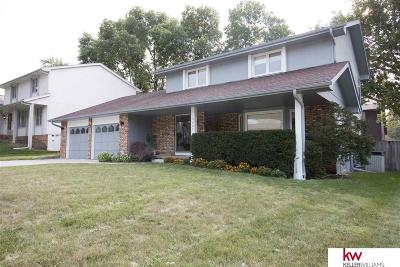Sarpy County Single Family Home New: 13008 S 30th Street