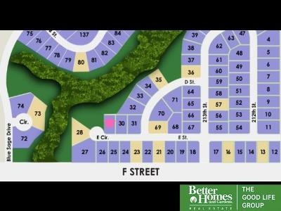 Elkhorn Residential Lots & Land For Sale: 21368 E Circle
