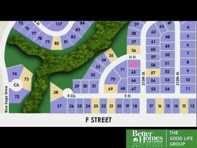 Elkhorn Residential Lots & Land For Sale: 3904 S 213th Street