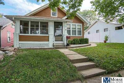 Council Bluffs Single Family Home For Sale: 6 N Kay Court