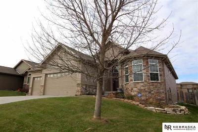 Omaha Single Family Home New: 950 S 184th Street
