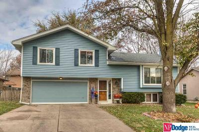Single Family Home New: 15806 Spring Street
