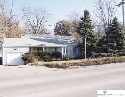 Single Family Home New: 5131 S 84 Street