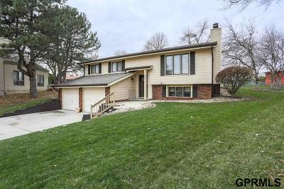 Single Family Home New: 6604 S 77th Circle