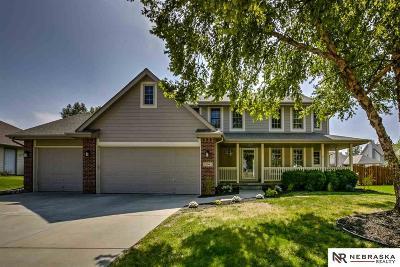 Omaha NE Single Family Home New: $349,900
