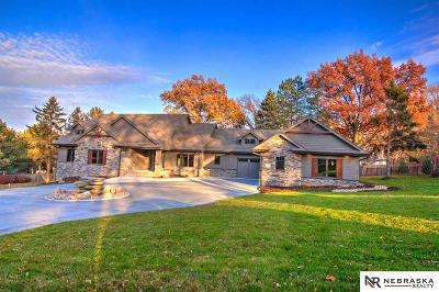 Omaha Single Family Home For Sale: 1207 S 107 Street