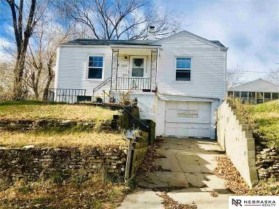 Omaha Single Family Home For Sale: 5626 S 22 Street