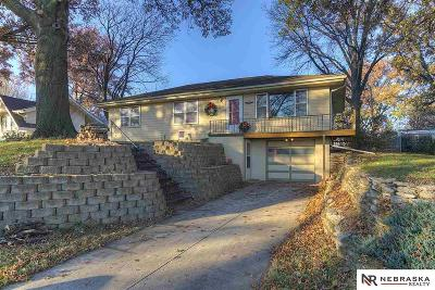 Single Family Home For Sale: 3102 S 72 Avenue