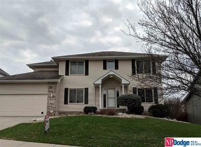 Single Family Home For Sale: 17521 Karen Street