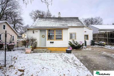 Single Family Home For Sale: 7752 Main Street