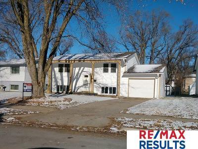 Single Family Home For Sale: 6302 Camden Avenue