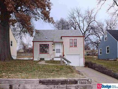 Single Family Home For Sale: 8326 State Street