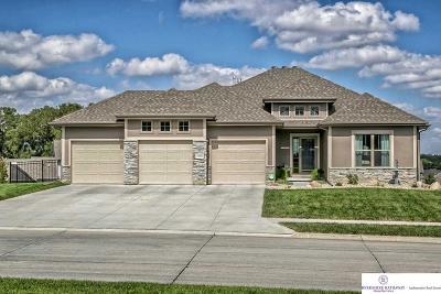 Bennington Single Family Home For Sale: 14958 Wild Indigo Street