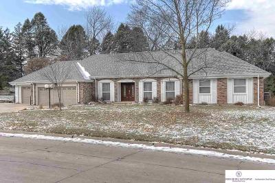 Omaha Single Family Home For Sale: 12036 N 40 Street