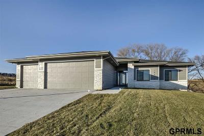 Single Family Home For Sale: 18414 Corby Street