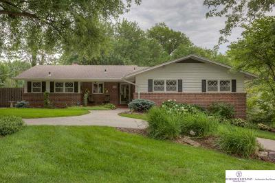 Single Family Home For Sale: 2155 S 108 Street