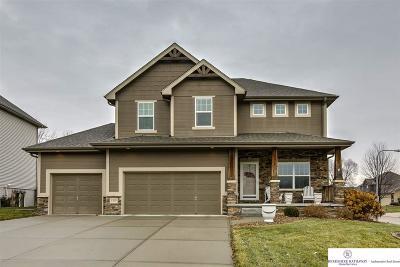 Omaha Single Family Home For Sale: 6539 S 176 Street