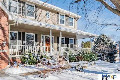 Omaha Single Family Home For Sale: 5009 S 173 Circle