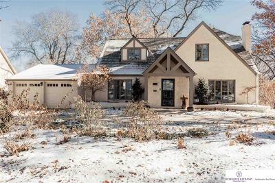 Omaha Single Family Home For Sale: 2411 S 102 Street