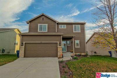 Bellevue Single Family Home For Sale: 4605 Clearwater Drive