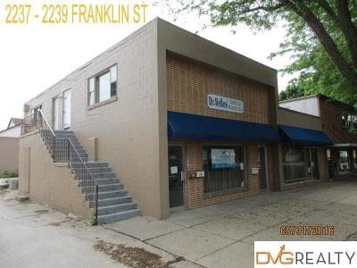Bellevue Multi Family Home For Sale: 2237-2239 Franklin Street