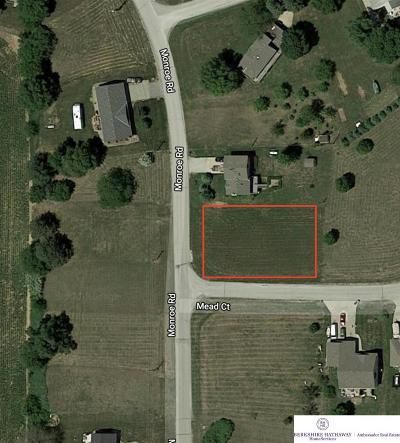 Plattsmouth Residential Lots & Land For Sale: Lot 563c Beaver Lake