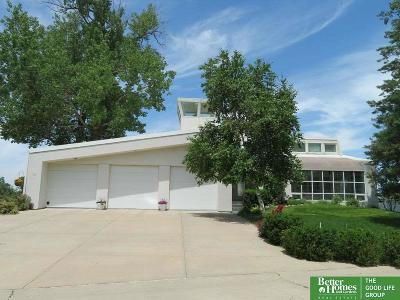 Single Family Home New: 112 Shoreline Drive