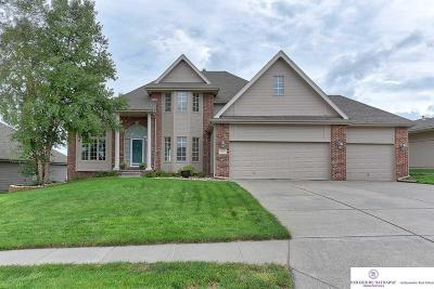 Omaha Single Family Home For Sale: 6615 N 159th Street